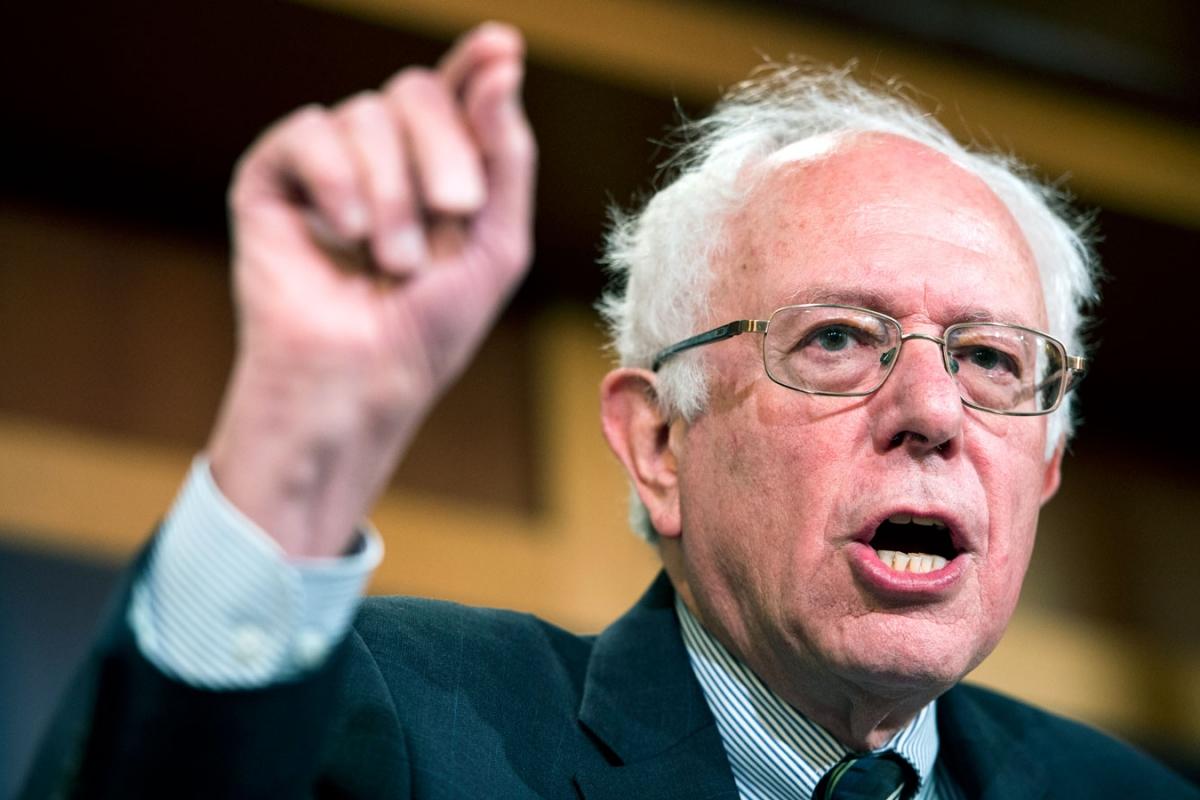 GOP Officials Publicly Denounce Bernie Sanders' Obamacare ...
