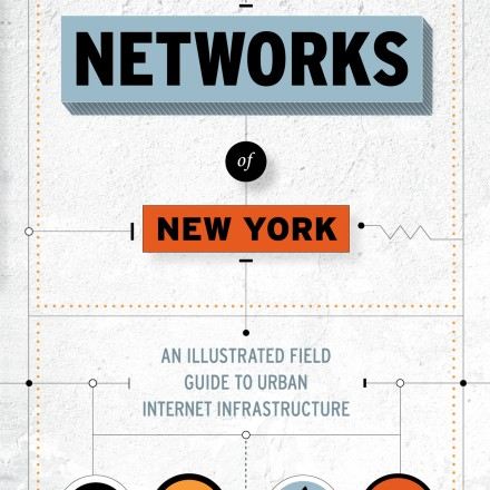 A Walking Tour of New York's Massive Surveillance Network