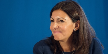 Paris mayor fires back at Donald Trump