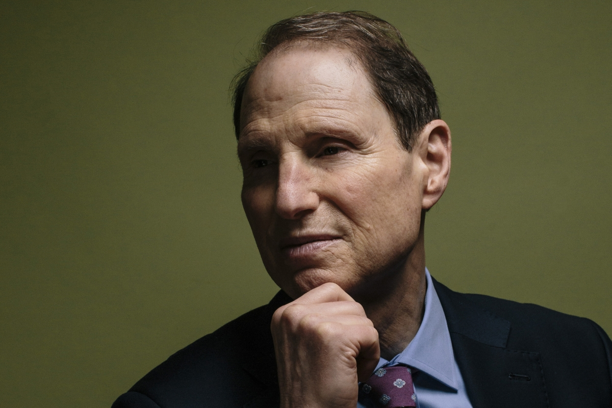 ron wyden Sen ron wyden sent a letter wednesday urging government agencies to start abandoning adobe flash, an antiquated and vulnerable multimedia software platform that will stop being maintained in.