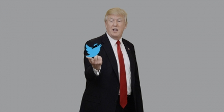 Twitter sues US over demand for records on anti-Trump account