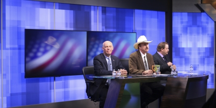 Gianforte win MT congressional election with relative ease