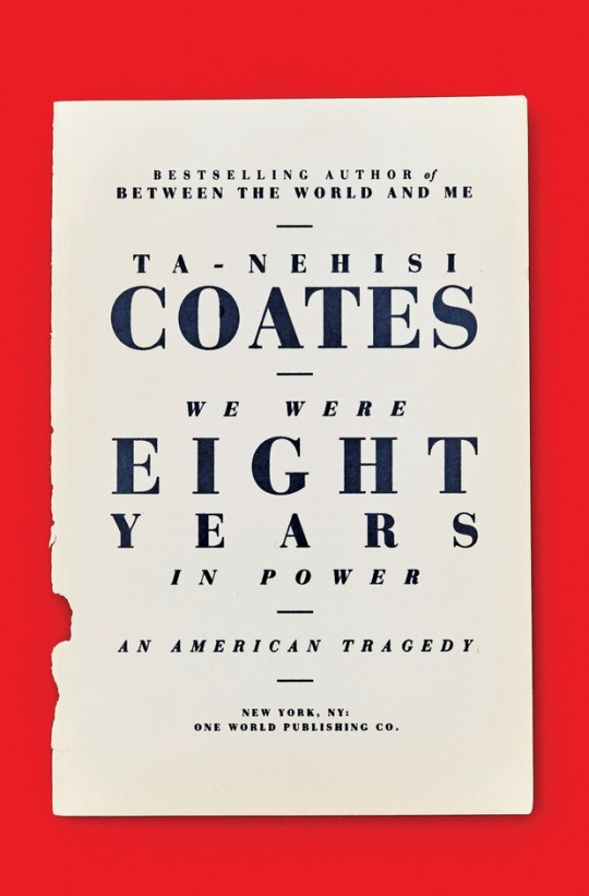 Ta-Nehisi Coates Unplugged