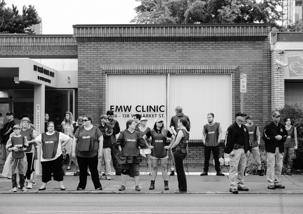 Kentucky's Last Remaining Abortion Clinic Could Be Forced To Shut Its Doors
