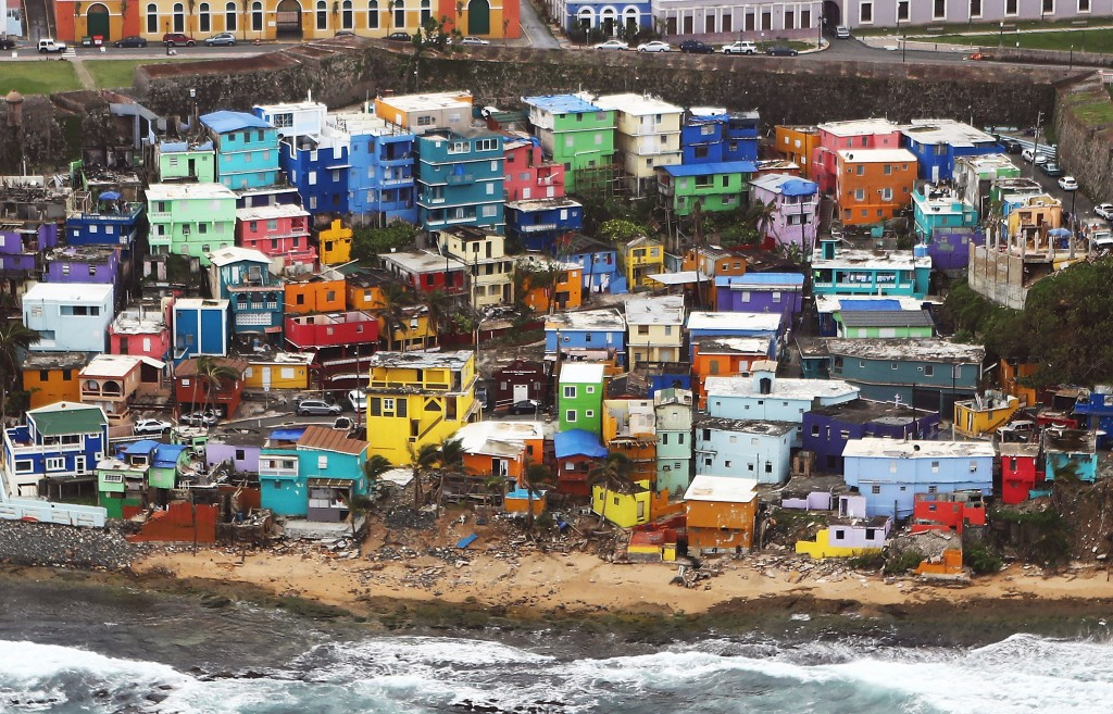 Imagine A Puerto Rico Recovery Designed By Puerto Ricans