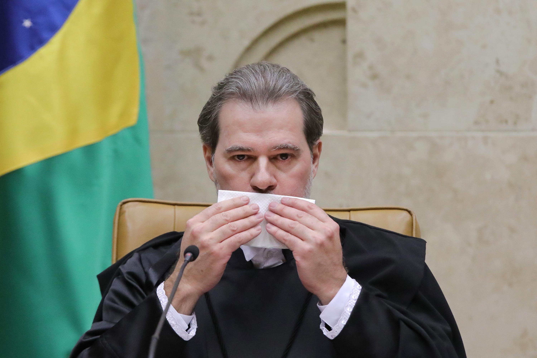 Deltan Dallagnol incentivou cerco da Lava Jato ao ministro do STF Dias Toffoli