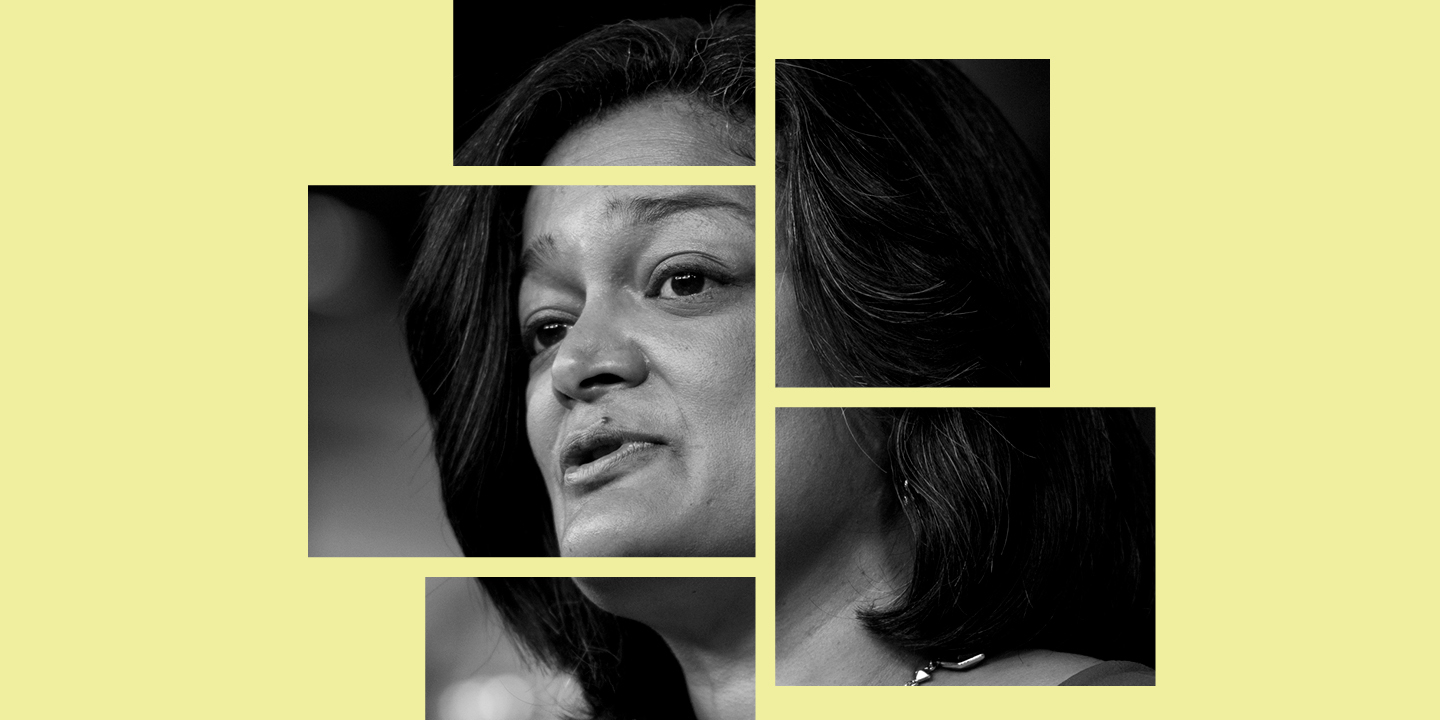 """There Was a Very Real Fear That We Would Not Make It Out"": Rep. Pramila Jayapal on Her Escape From the Capitol Riot"