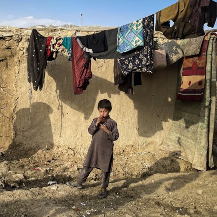 The U.S. Could Have Left Afghanistan Years Ago, Sparing Many Lives