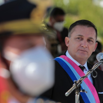 Bolivian Ex-Minister of Defense Plotted a Second Coup Using U.S. Mercenaries